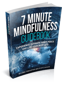 Seven Minute Mindfulness ebook