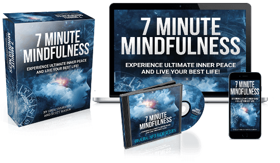 Seven Minute Mindfulness Program